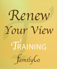Renew Your View
