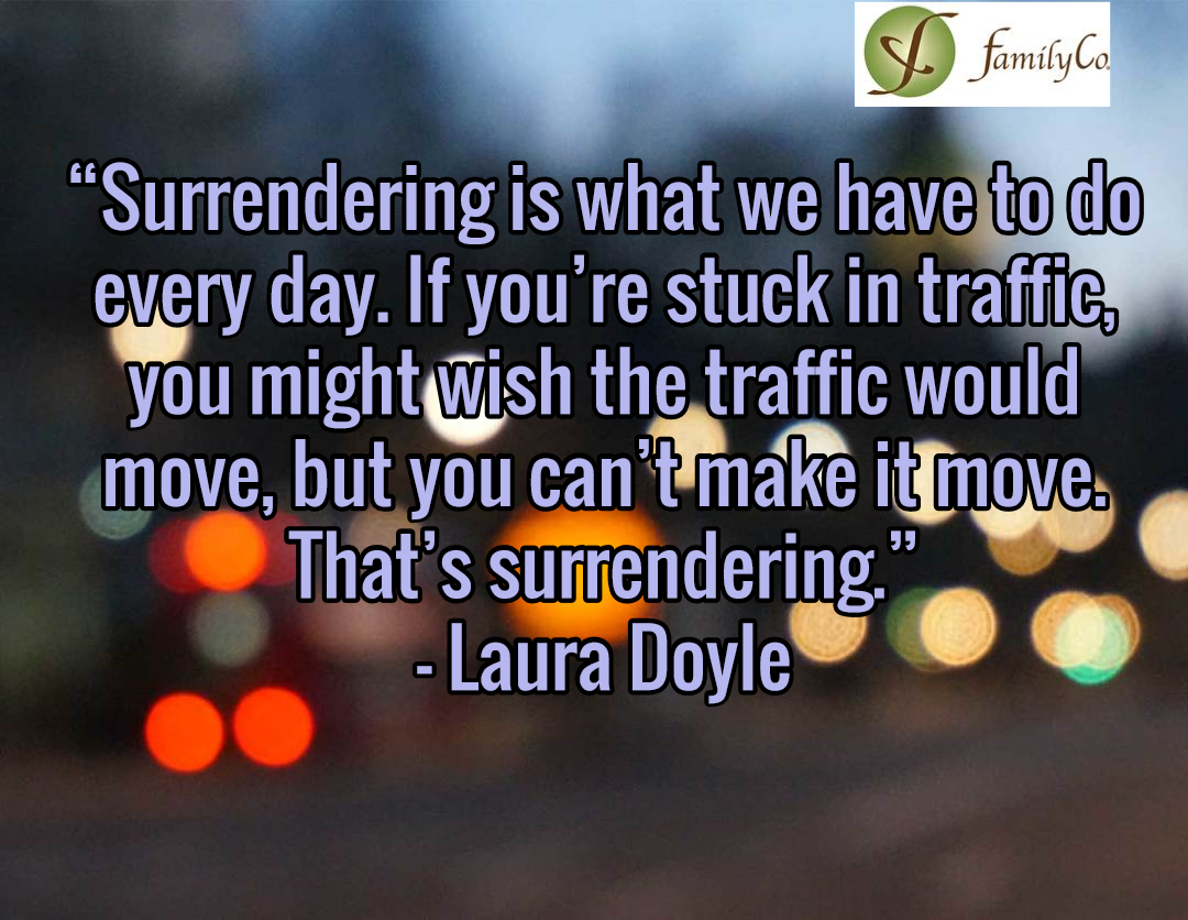 017: Laura Doyle Picture Quote